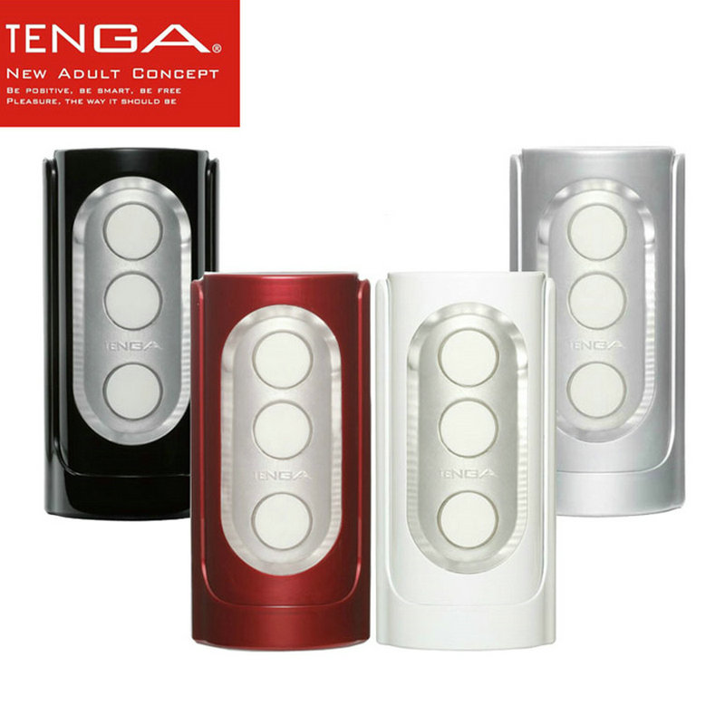TENGA Flip hole Male Masturbator,4 Styles Masturbation Cup Japan Original Sex Products,Adult Sex Toys For Men Tenga Masturbator pws6300s s 3 inch hmi touch screen new in box