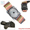 52mm 67mm 58mm / 43mm 52mm 55mm / 40.5 49mm 62mm / 72 77 82 Universal Anti-losing Camera Lens Cap Holder Keeper Buckle On Strap
