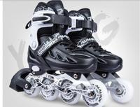 Skate Adult Roller Skates Beginners Male and Female College Students Professional Inline children Athletic Shoes