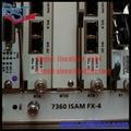 Служба закупок Alcatel Lucent 7360 ISAM FX-4 GPON OLT, 3FE64991AB