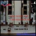 Servicio de adquisiciones alcatel lucent 7360 isam fx-4 gpon olt, 3FE64991AB