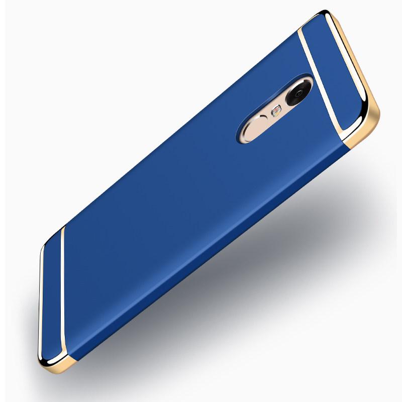 Luxury Xiaomi RedMi Note 4 64gb Case 3-IN-1 Shockproof Hard Back Cover Case for Xiaomi Redmi Note 3 4 Pro prime xiomi redmi 3 3s (2)