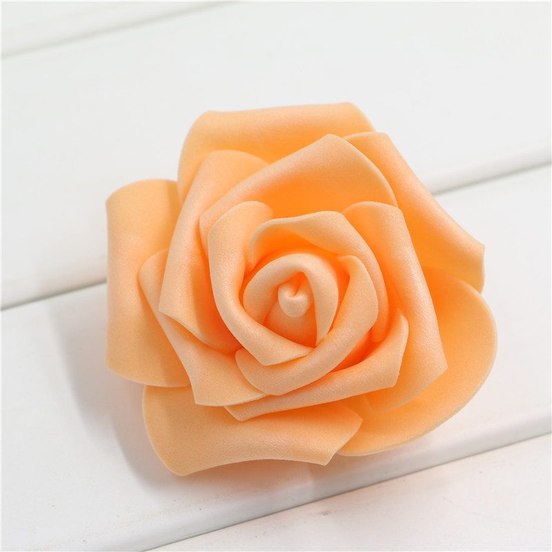 Handmade-100pcs-lot-Artificial-Foam-Roses-PE-Foam-Rose-Flower-Head-DIY-For-Wedding-Home-Festival (1)