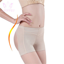 LANFEI Sexy Butt Lifter Control Panties Tummy Body Shaper Women Sling Breathable Shapewear Brief Underwear Corset