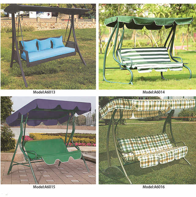 Outdoor Swing Chair Patio Glider