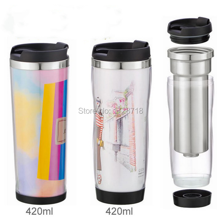9fc9fd535b8 Newest Design, 16oz plastic tumbler with removable paper insert ...