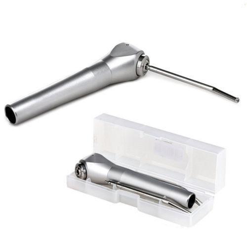 2 Sets Dental Three-Way Guns + 4 PCS Gun Tips High Quality Dental Chair Spare Parts Air Water Syringe Tips