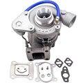 CT20 Турбокомпрессор для Toyota Hiace/Hilux/Landcruiser Turbo 2LT 2.4L-17201-54060 турбонагнетатель с водяным и масляным охлаждением