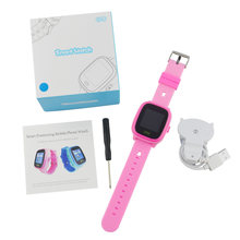 Children/Kids Smart Watches GPS LBS Tracker HW8 with SOS Call 1.22 inch Screen Health pedometer