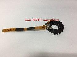 Lens Aperture Group Flex Cable For Canon EF 8-15 mm 8-15mm f/4L USM Repair Part