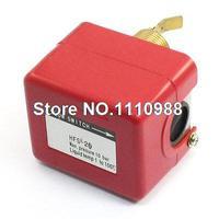 HFS 20 3/4 PT Liquid Flow Control 10 Bar Pressure Switch SPDT 1 100C Celsius