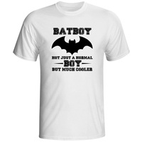 Hot Selling 100 Cotton Mom Dad T Shirt Super Hero Funny T Shirt Brand Style Novelty