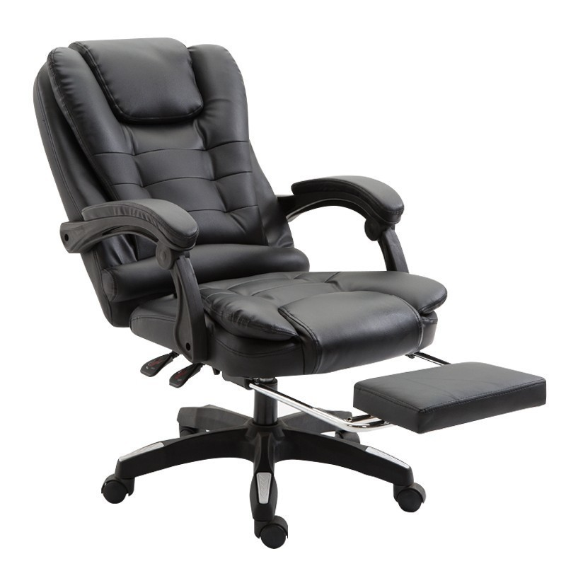 High Quality Silla Gamer Office Esports Boss Gaming Poltrona Boss Chair Artificial Leather With Wheel Ergonomics Massage