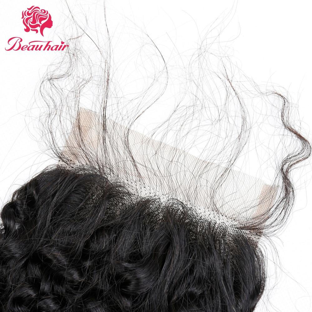 Beauhair Μαλαισιανό μη Remy Hair Deep Wave 3 πακέτα - Ομορφιά και υγεία - Φωτογραφία 5
