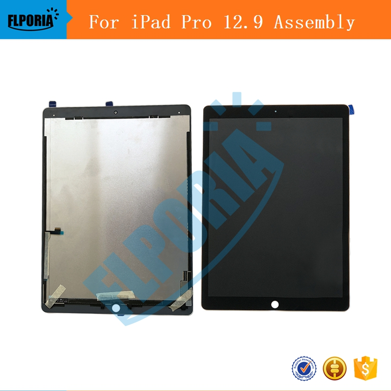Tablet For iPad Pro 12.9 inch LCD Assembly Screen Display Touch Panel A1652 A1584 LCD Display Touch Screen For iPad Pro 12.9 doogee y100 plus lcd display touch screen 100