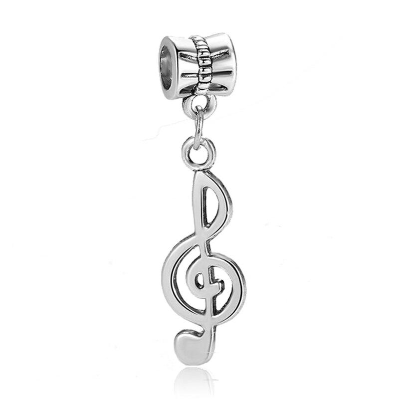 pandora charms nota musical