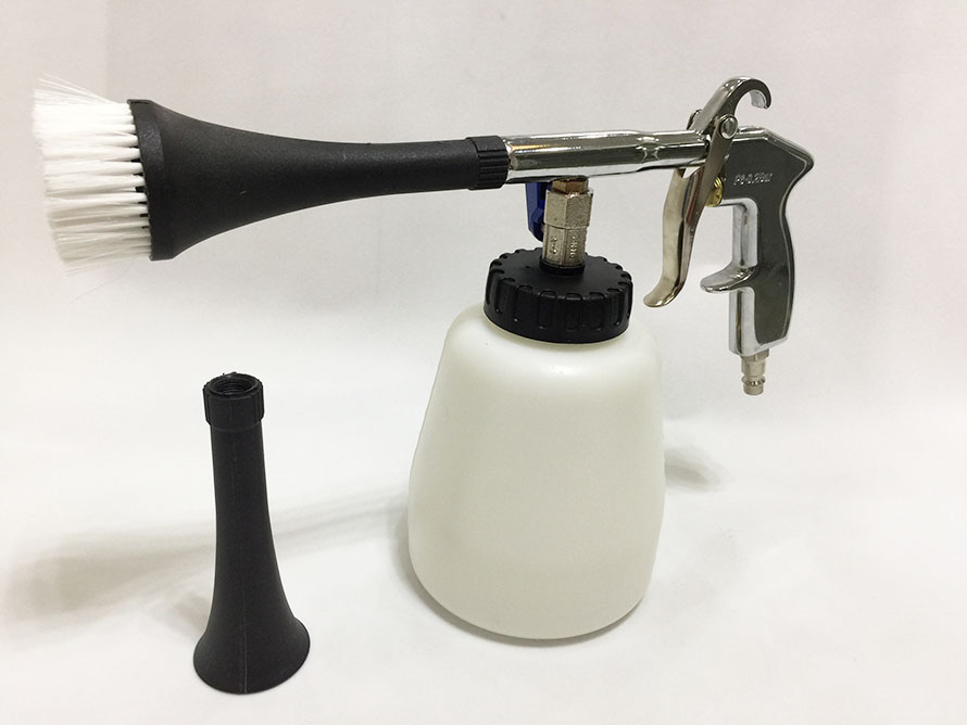 Tornador Cleaning Gun , high pressure Car Washer Tornador foam gun,car tornado espuma tool