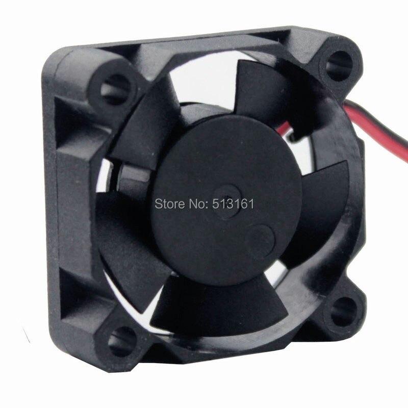 30mm 12v fan 11