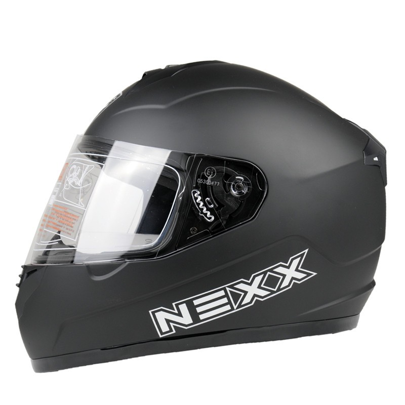 New brand NEXX full face helmet Men's motorcycle helmet professional racing helmet moto casco motocicleta capacete ECE Approved цена