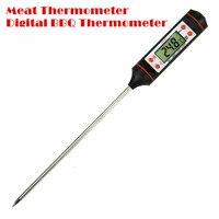 Цифровой термометр для кухни  - 116,18 руб.
