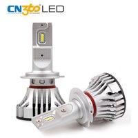 CN360 2PCS H7 Led Car Light Super Bright 12000Lumens 12V 24V LED Auto Bulbs Fog Light