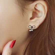 LASPERAL Woman Accessories Best Gift 1Pair Fashion Stud Jewelry Hot Sa