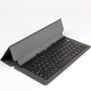 """Image 3 - 10.8 """"Lokale Taal Toetsenbord Case Voor CHUWI Hi9 Plus Tablet PC, stand Magnetische Docking Toetsenbord Beschermhoes En 4 Geschenken"""