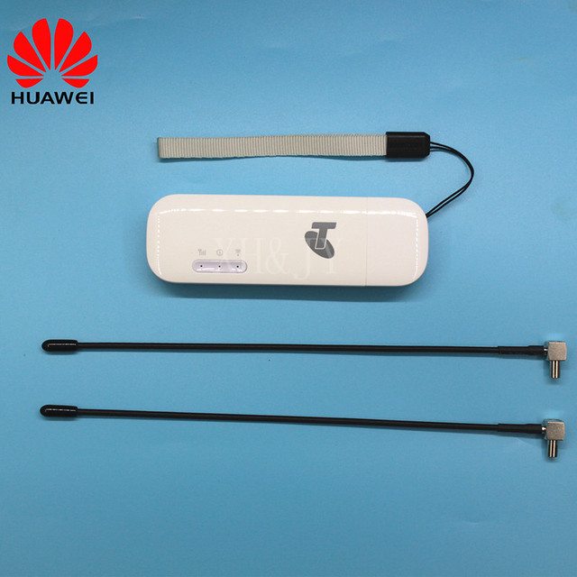Cheapest Unlocked Huawei E8372 E8372h 608 with Antenna 4G LTE
