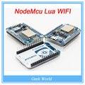 Новый Беспроводной модуль 4 М 4 FLASH NodeMcu Lua WI-FI Сети доска развития На Основе ESP8266 с Антенной на печатной плате и usb порт