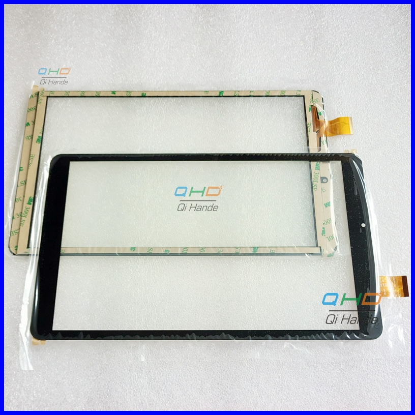 New 10.1'' Inch touch screen digitizer For Digma Plane 1503 4G PS1040PL Tablet PC Touch panel Sensor Replacement Free Shipping for sq pg1033 fpc a1 dj 10 1 inch new touch screen panel digitizer sensor repair replacement parts free shipping