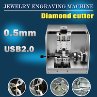 Portable Low Price Magic 7 Engraving Machines For Jewelry