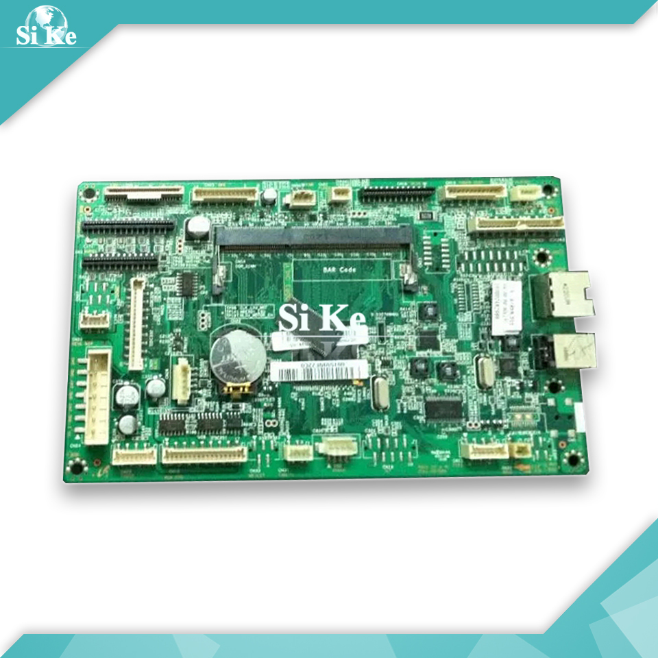 ФОТО Free shipping  Mainboard for Samsung CLX4195FW/XAC CLX 4195 CLX4195 4195FW Formatter board on sale