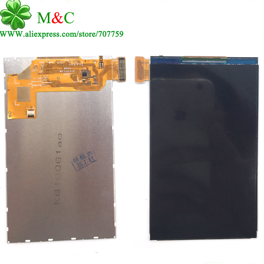 OEM G350E LCD Panel For Samsung Galaxy Star 2 Plus SM-G350E G350E LCD Display Screen Panel Free By Post