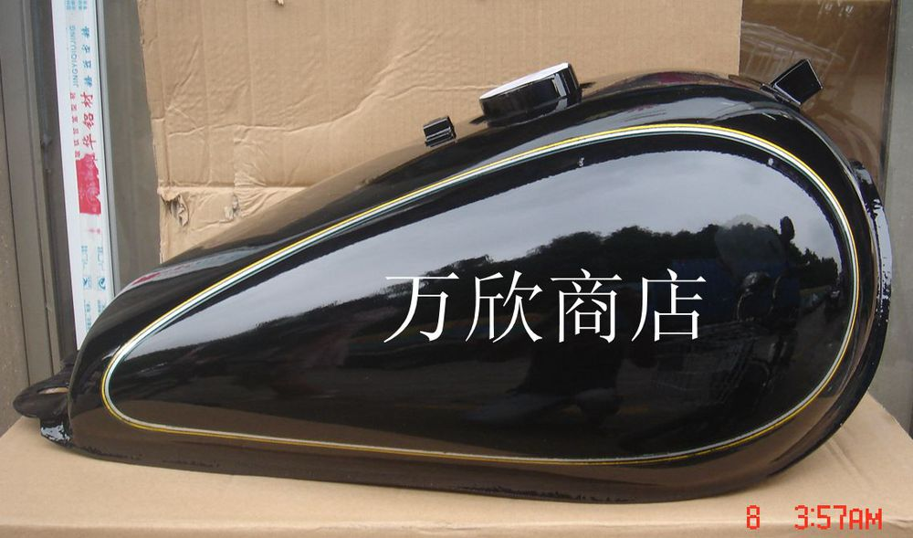 ФОТО three generations of domestic motorcycle tank 150 tank oiler