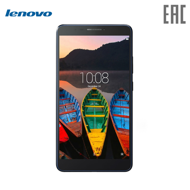 Планшет Lenovo TB-7703X TAB3 Plus 2GB 16GB 7 Дюймов LTE
