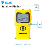 Original Satellite Finder Find Alignment Signal Meter Receptor For Satellite TV LNB Direc Digital TV Signal Amplifier Satfinder
