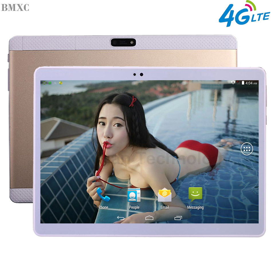 10.1 inch Brand Original 3G 4G Tablet PC Metal Tablets 3G Octa Core 1920*1200 HD children tablet Android 7.0 GPS WIFI PC Tablet 10 1 inch brand original 3g 4g tablet pc metal tablets 3g octa core 1920 1200 hd children tablet android 7 0 gps wifi pc tablet