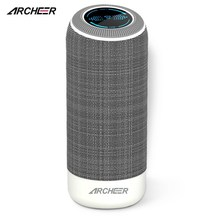 ARCHEER A225 Wireless Bluetooth Speakers Portable Touch Control HiFi Stereo Column Subwoofer Bluetooth Loudspeaker Speakers