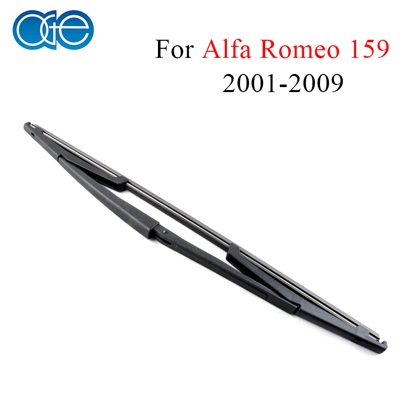 Oge 13'' Rear Wiper Blade For Alfa Romeo 159 2001 2002