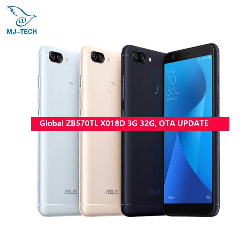 Globale Version ASUS ZenFone Max Plus M1 ZB570TL X018D 3 GB 32 GB 5,7 zoll 18:9 Volle Bildschirm Octa core 4G FDD Handy-in Handys aus Handys & Telekommunikation bei AliExpress - 11.11_Doppel-11Tag der Singles 1