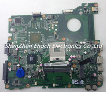 For Acer E732 E732G laptop motherboard Integrated DA0ZRCMB6C1 MBNCA06001