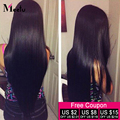 Mink Brazilian Virgin Hair Straight 3 Bundles 8A Grade Virgin Unprocessed Human Hair Brazilian Hair Weave Bundles Straight Hair