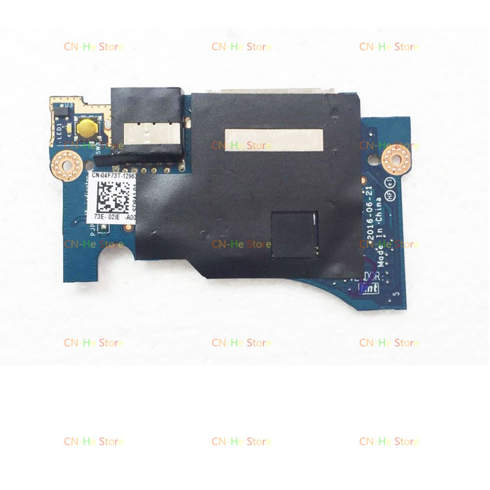 top 10 most popular dell xps power button board list and get free
