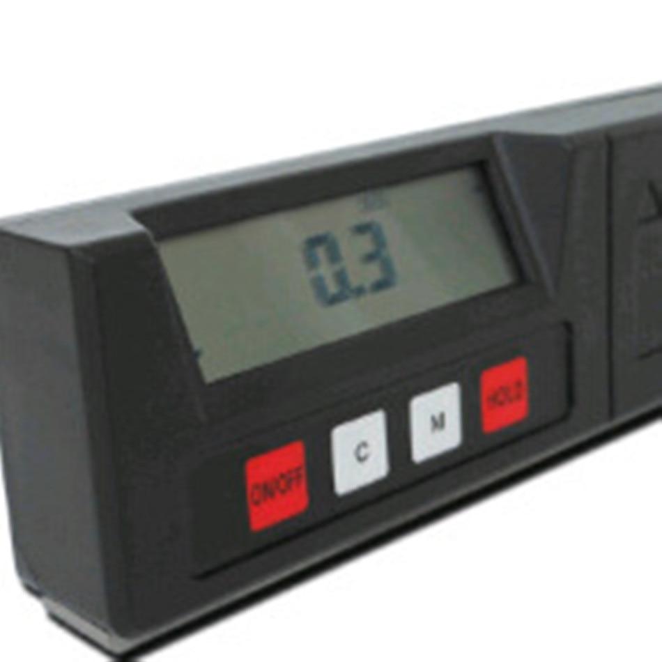 Digital slope meter moen chateau shower handle