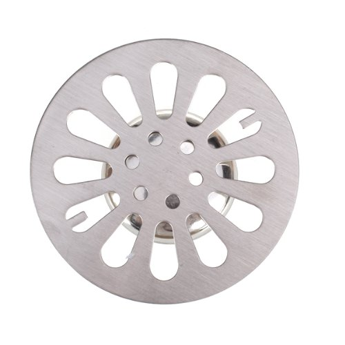 New Hotsale Promotion Stainless Steel Round Floor Drain Strainer Cover for Bathroom