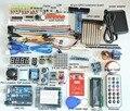[Sintron] Full Edition UNO R3/RFID Starter Kit para Arduino & Raspberry Pi 49 + peças, Kit Braço robótico ou 37 em 1 Sensores para LIVRE!