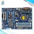 Для GA-Z68AP-D3 Оригинальный Б Настольных Материнских Плат Gigabyte Z68AP-D3 Для Intel Z68 LGA 1155 Для i3 i5 i7 DDR3 32 Г SATA3 ATX