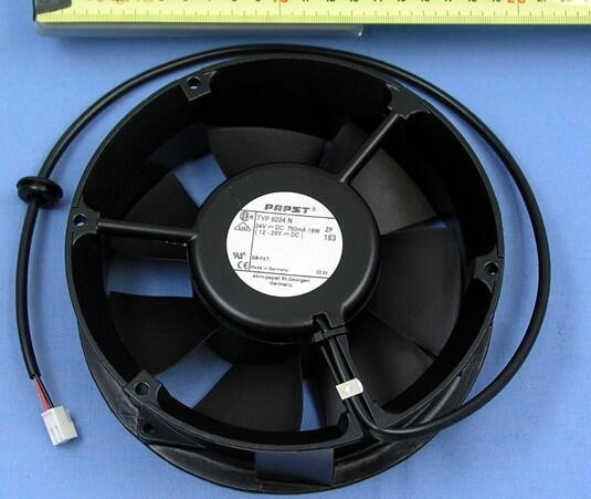 M440 6224N nuevo inversor/430 serie 45KW/55KW con un ventilador TYP6224N