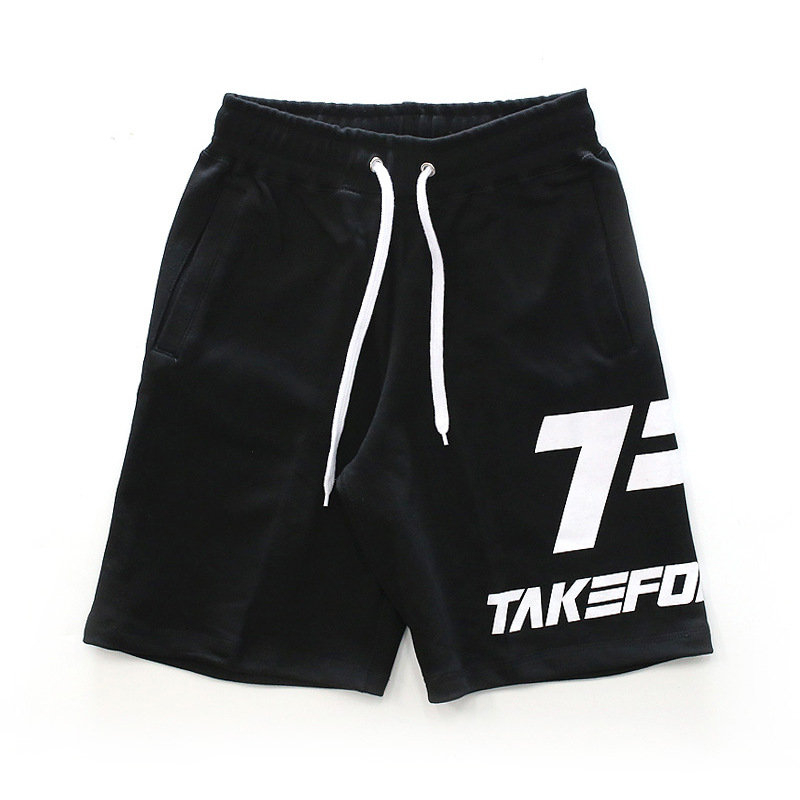 Man Shorts MMA UFC Men's Boxing Shorts Print Ultimate Fighting Championship Shorts Fight Grappling Cotton Muay Thai Boxing Short