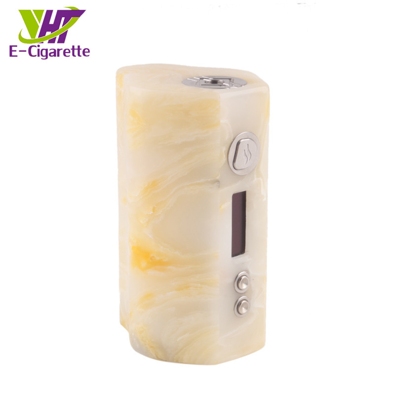 Original Dovpo St200 V2 Box Mod for Electronic Cigarette Kit Overheat Protection  Power-off Memory Function Tank Vape Mod